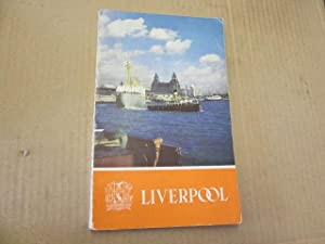 Liverpool Cathedral, Official Handbook: N - A