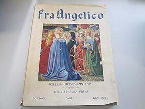 Fra Angelico: germain bazin