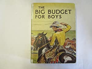 The Big Budget For Boys: Numerous Authors