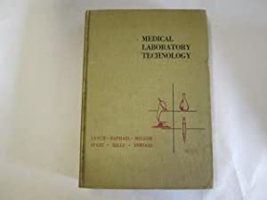 Medical laboratory technology: Lynch, Matthew J