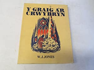 Y Graig A''r Crwydryn Llyfr IV: Joens, W J