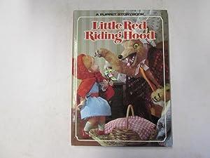 Little Red Riding Hood: Oscar Weigle