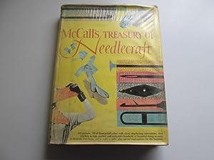Mccall's Treasury of Needlecrafts: Anon
