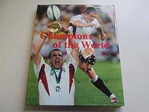 Champions Of The World: Jerome Bureau And