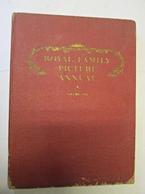 Royal Family Picture Album - Volume One
