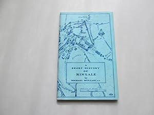 A short history of Kinsale: Ceann Saile: Mulcahy, Michael