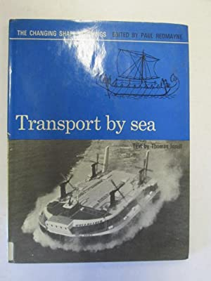 The Changing Shape of Things - Transport By Sea: Thomas Insull