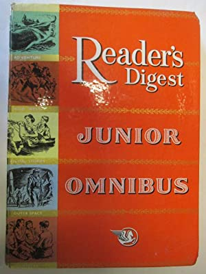 Reader's Digest Junior Omnibus: Various