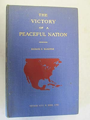 The victory of a peaceful nation: Makower, Richard S