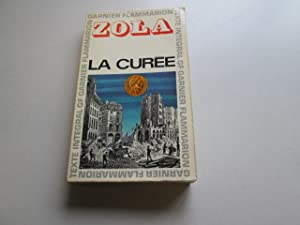 La Curee: Zola, Emile