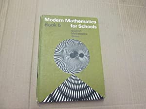 Modern Mathematics for Schools: Scottish Mathematics Group
