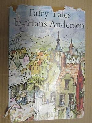 Fairy Tales (Enchanted World Library): Andersen, Hans Christian