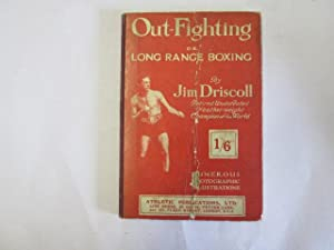 Out-fighting or Long-range Boxing: Jim Driscoll