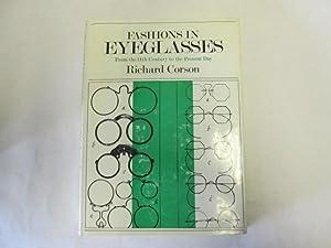 Fashions in Eyeglasses: Corson, Richard