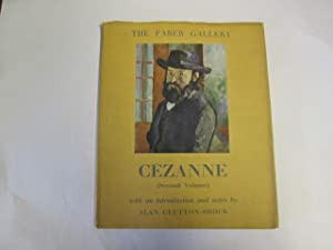 CÃ zanne, 1839-1906. Second volume. With an: Alan Francis Clutton