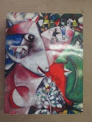 Marc Chagall, Juin-Octobre 1959, Musee des Arts Decoratifs