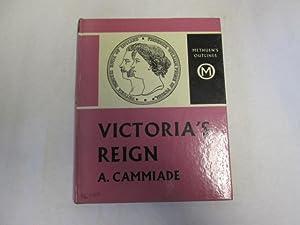 Victoria's Reign: Cammiade Audrey