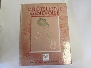 L' Hotellerie Genevoise