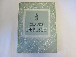Claude-Achille Debussy, Symphonia Books: Piet Ketting