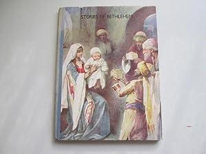 Stories of Bethlehem: Lettice Bell, Amy