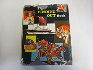 The finding out book: Paton, John