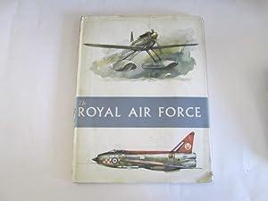 The Royal Air Force: Taylor, John W. R