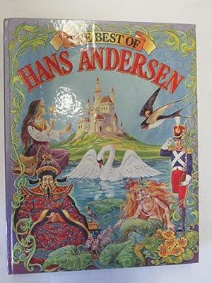 Best Fairy Tales: Andersen, Hans Christian