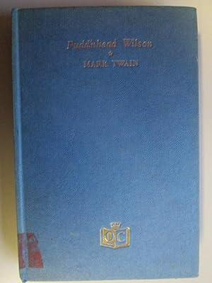 Pudd'nhead Wilson (Queen's Classics): Twain, Mark