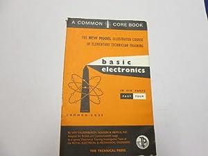 Basic Electronics Part 4: unknown