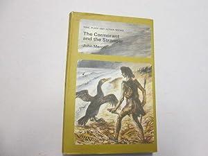 The Cormorant And The Stranger: Mercer, John
