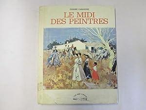 Le Midi Des Peintres: Pierre Cabanne