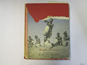 african dances of the witwaterstrand gold mines: Hugh Tracey