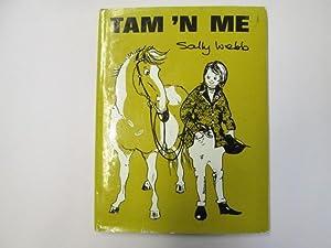 Tam 'n me: Webb, Sally-