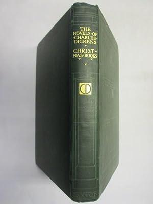 Christmas Books: Charles Dickens