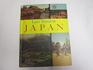 Let's travel in Japan: Geis, Darlene