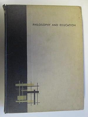 Philosophy and education: Modern readings: Scheffler, Israel
