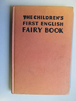 The Children's First English Fairy Book: F H Pritchard