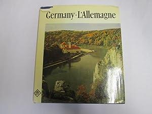 Germany L'Allemagne: Otto Siegner