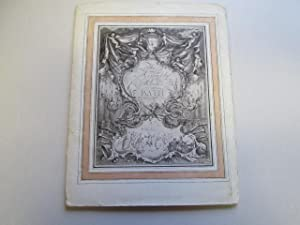 Assembly Rooms Bath - A Souvenir Booklet to Commemorate the Re-opening by Her Royal Highness The ...