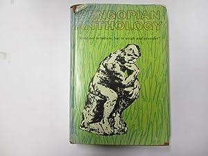 Pengopian Anthology: Editor