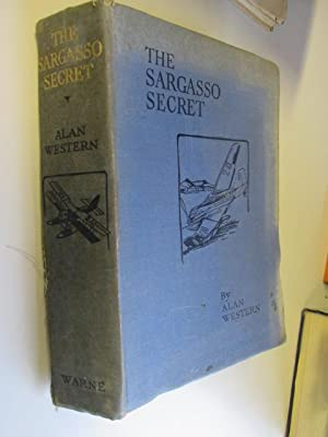 The Sargasso Secret: Alan Western