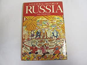 A CULTURAL HISTORY OF RUSSIA.: Carmichael, Joel.