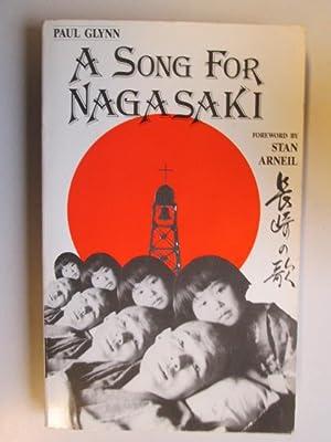 A Song for Nagasaki: Glynn, Paul
