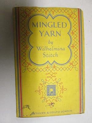Mingled Yarn: Withelmina Stitch