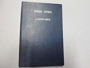 Cerddi Cyfnod: L. Hayden Lewis