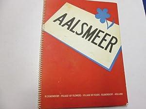 Aalsmeer - Village Flowers: Unknown