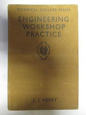 Engineering Workshop Book