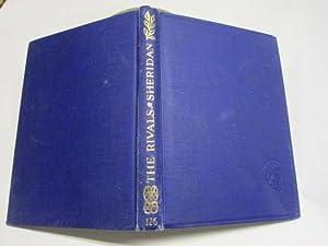 Rivals, The (King's Treasuries of Literature series): Richard Brinsley Sheridan