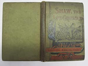 Shaw, the life guardsman: An exciting narrative with sketches of other heroes of Waterloo (Deeds of...