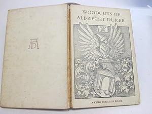 Woodcuts of Albrecht Durer: Barlow, T.D